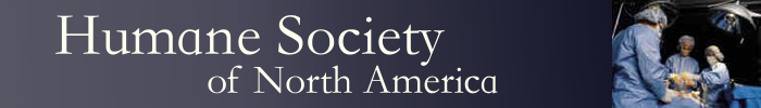Humane Society of North America